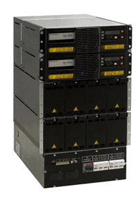 PowerValue, the beauty of power protection simplicity, single-phase UPS systems from 7.5 to 20 kVA